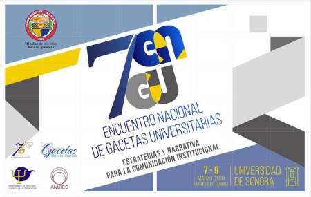 Invita UAEH a VII Encuentro Nacional de Gacetas Universitarias1