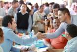 Israel Félix gestiona infraestructura urbana para comunidades de Huautla2