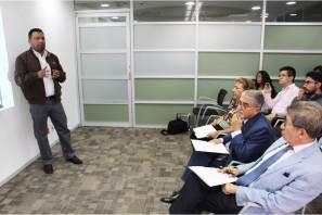ITESA entrega Sistema Digital para la Gestión de los procesos de Evaluación de Educación Superior En América Latina y el Caribe de la UDUAL3