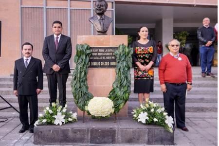 Los ideales de Luis Donaldo Colosio siguen siendo nuestra bandera, Erika Rodríguez