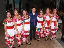 Mineral de la Reforma convoca a integrar Grupo de Danza Mexicana 1