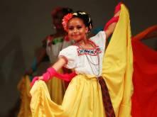 Mineral de la Reforma convoca a integrar Grupo de Danza Mexicana 2