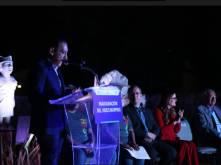 Museo 'El Rehilete' inaugura espectáculo visual de la cultura tolteca2
