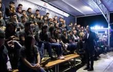 Museo 'El Rehilete' inaugura espectáculo visual de la cultura tolteca3