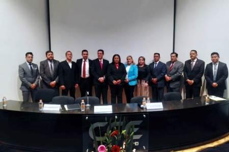 Necesario que abogados estén capacitados para enfrentar retos políticos y sociales, BMA