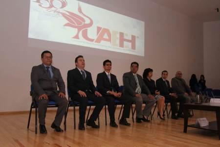 Organizan alumnos de UAEH Congreso Ingenio, Industria y Desarrollo