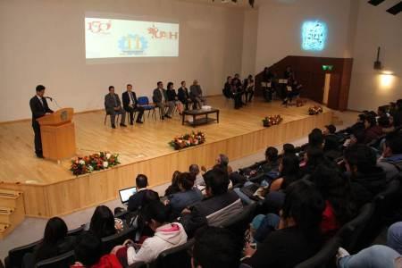 Organizan alumnos de UAEH Congreso Ingenio, Industria y Desarrollo2.jpg