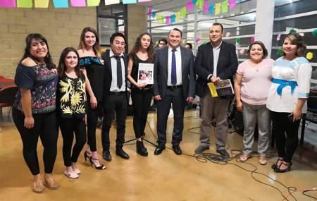 Organizan en ICEA concurso de revistas1