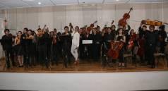 Orquesta de cuerdas del IA festeja 150 años de UAEH 5