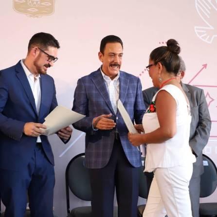 Participación activa de Hidalgo en la conformación y democratización del Plan Nacional de Desarrollo1