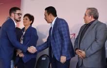 Participación activa de Hidalgo en la conformación y democratización del Plan Nacional de Desarrollo2