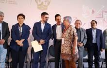 Participación activa de Hidalgo en la conformación y democratización del Plan Nacional de Desarrollo3