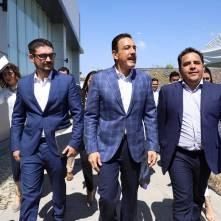 Participación activa de Hidalgo en la conformación y democratización del Plan Nacional de Desarrollo6