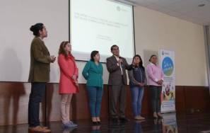 """Participan escuelas de Hidalgo en programa piloto """"El arte de convivir""""1"""
