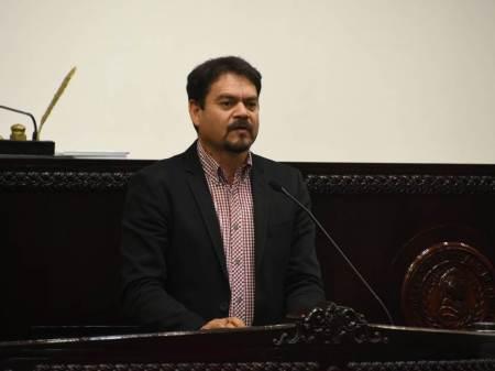 Plantea diputado Quintanar Trejo sesión de trabajo con rectores de universidades públicas hidalguenses.jpg