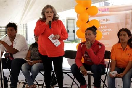 Ponen en marcha en Tizayuca Jornada Naranja para erradicar la violencia de género3