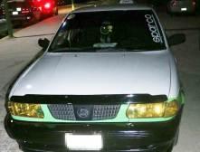 Por imputación de probables delitos en materia de hidrocarburos detienen a par de taxistas