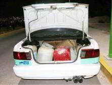 Por imputación de probables delitos en materia de hidrocarburos detienen a par de taxistas2