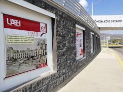 Presenta ICEA exposición fotográfica sobre 150 años de UAEH1