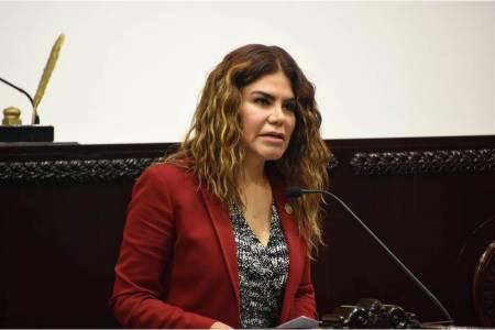 Presenta LXIV Legislatura iniciativas a favor de procuración de derechos humanos, en sesión ordinaria 39-2