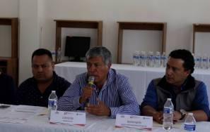 Presentan en Tizayuca Plan Anual en materia de Mejora Regulatoria1