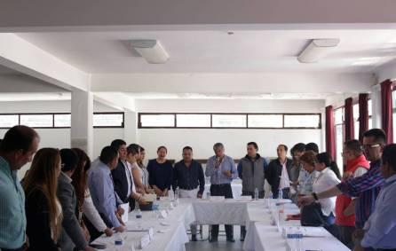 Presentan en Tizayuca Plan Anual en materia de Mejora Regulatoria4