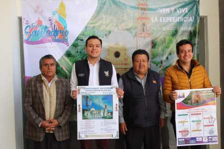 Presentan la Feria del Santuario de Mapethé en el municipio del Cardonal.jpg