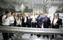 Presentó gobernador Omar Fayad la inversión privada4