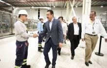 Presentó gobernador Omar Fayad la inversión privada6