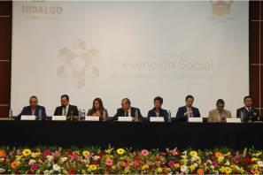 Prevención, camino para recuperar la paz social, Simón Vargas Aguilar