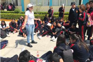 Realiza SEPH Jornada Integral de Salud en Secundaria No. 1 de Pachuca
