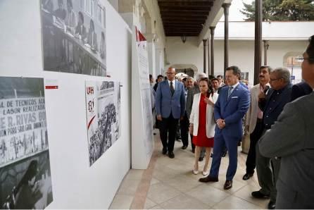 Realiza UAEH Comida del Recuerdo 2019-4