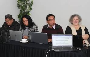 Realiza UAEH seminario-taller para innovación docente2