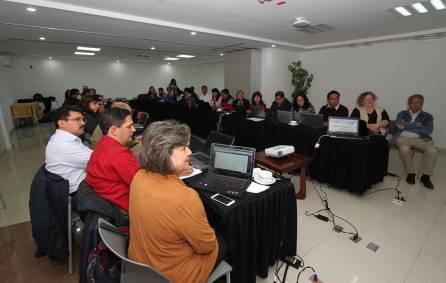 Realiza UAEH seminario-taller para innovación docente4