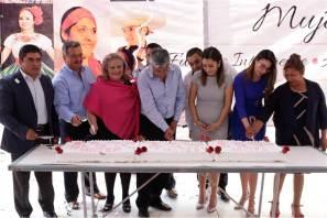Realizan con gran éxito en Tizayuca el Primer Festival de la Mujer
