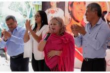 Realizan con gran éxito en Tizayuca el Primer Festival de la Mujer4