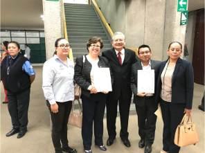 Recibe ITESHU Certificado en la Norma Mexicana de Igualdad Laboral y no Discriminación y en el Sistema de Gestión de la Energía3