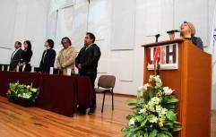 Recibió UAEH a Pedro Valtierra en Cátedra Patrimonial2