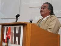 Recibió UAEH a Pedro Valtierra en Cátedra Patrimonial5