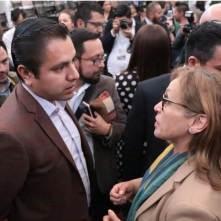 Reconoce comunidad científica de la UNAM y ejecutivo estatal apoyo del Congreso de Hidalgo a Sincrotrón2