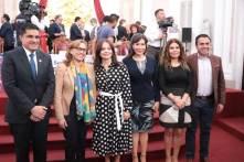 Reconoce comunidad científica de la UNAM y ejecutivo estatal apoyo del Congreso de Hidalgo a Sincrotrón3