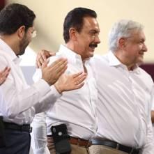 Refrendó Omar Fayad respaldo de los hidalguenses al proyecto energético del presidente López Obrador2