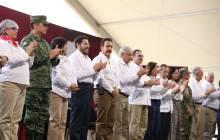 Refrendó Omar Fayad respaldo de los hidalguenses al proyecto energético del presidente López Obrador6