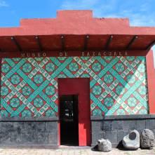 Santiago Tulantepec realizará el Primer Festival de Equinoccio de la Primavera2