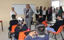 Secretario de SEPH visita escuelas de Educación Básica en Santiago Tulantepec 3