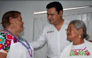 Sedeso invita a participar en los Cursos de Envejecimiento al interior del estado3