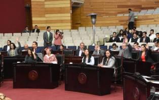 Segundo Periodo Ordinario de Sesiones de la LXIV Legislatura de Hidalgo7