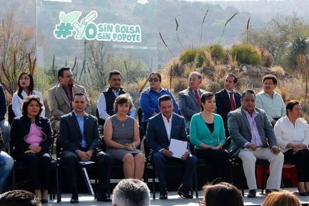 SEMARNATH arranca campaña #yosinbolsa #yosinpopote en Hidalgo.jpg