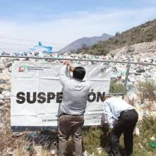 SEMARNATH suspende tiradero de Ixmiquilpan e incentiva a adoptar modelos sostenibles para el aprovechamiento de los residuos sólidos 2