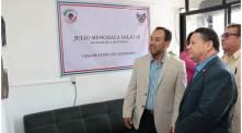 Senador morenista apertura Casa de Atención Ciudadana en Tepeapulco2